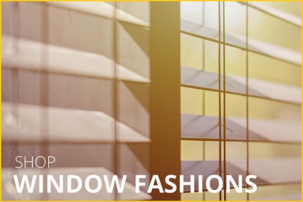 Shop window fashions